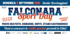 Falconara sport day