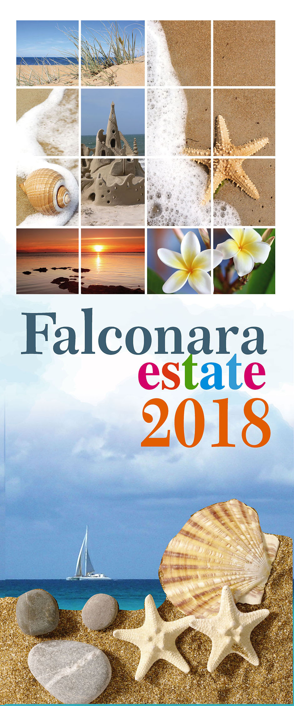 Falconara Estate 2018